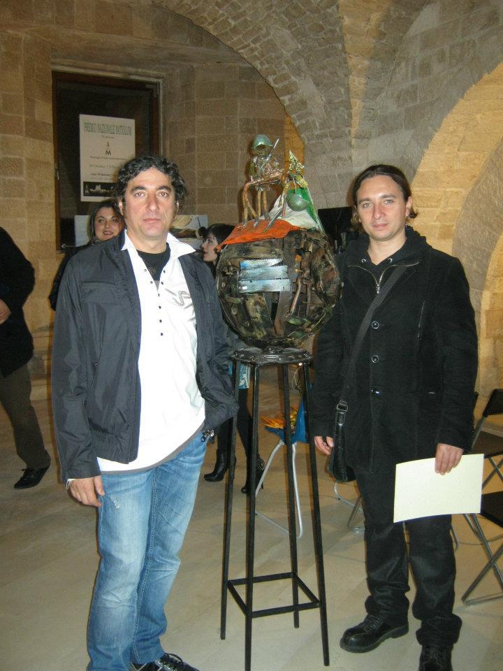 Premio nazionale natiolum 2011