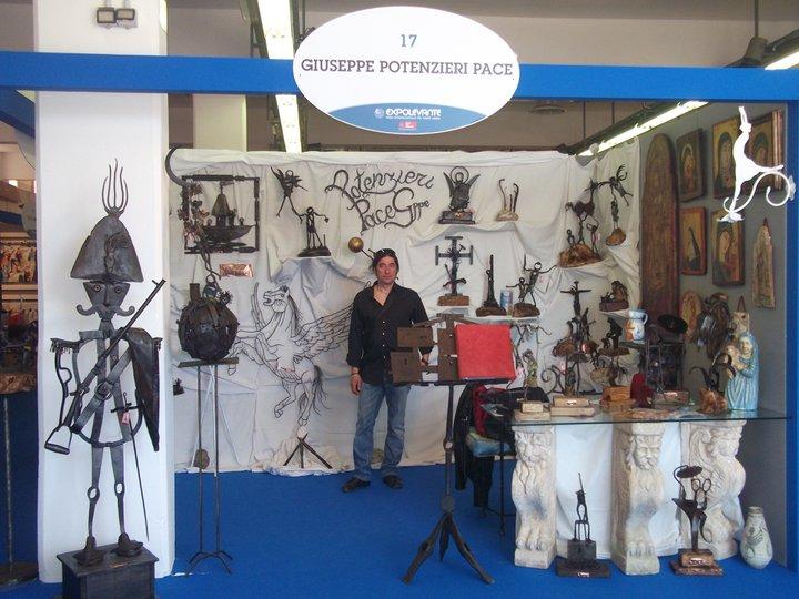 spazio aperto all'arte 2009