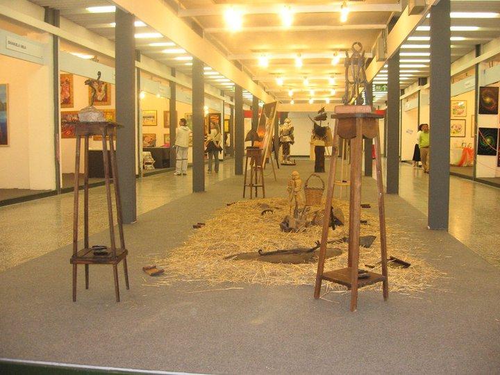 spazio aperto all'arte 2008