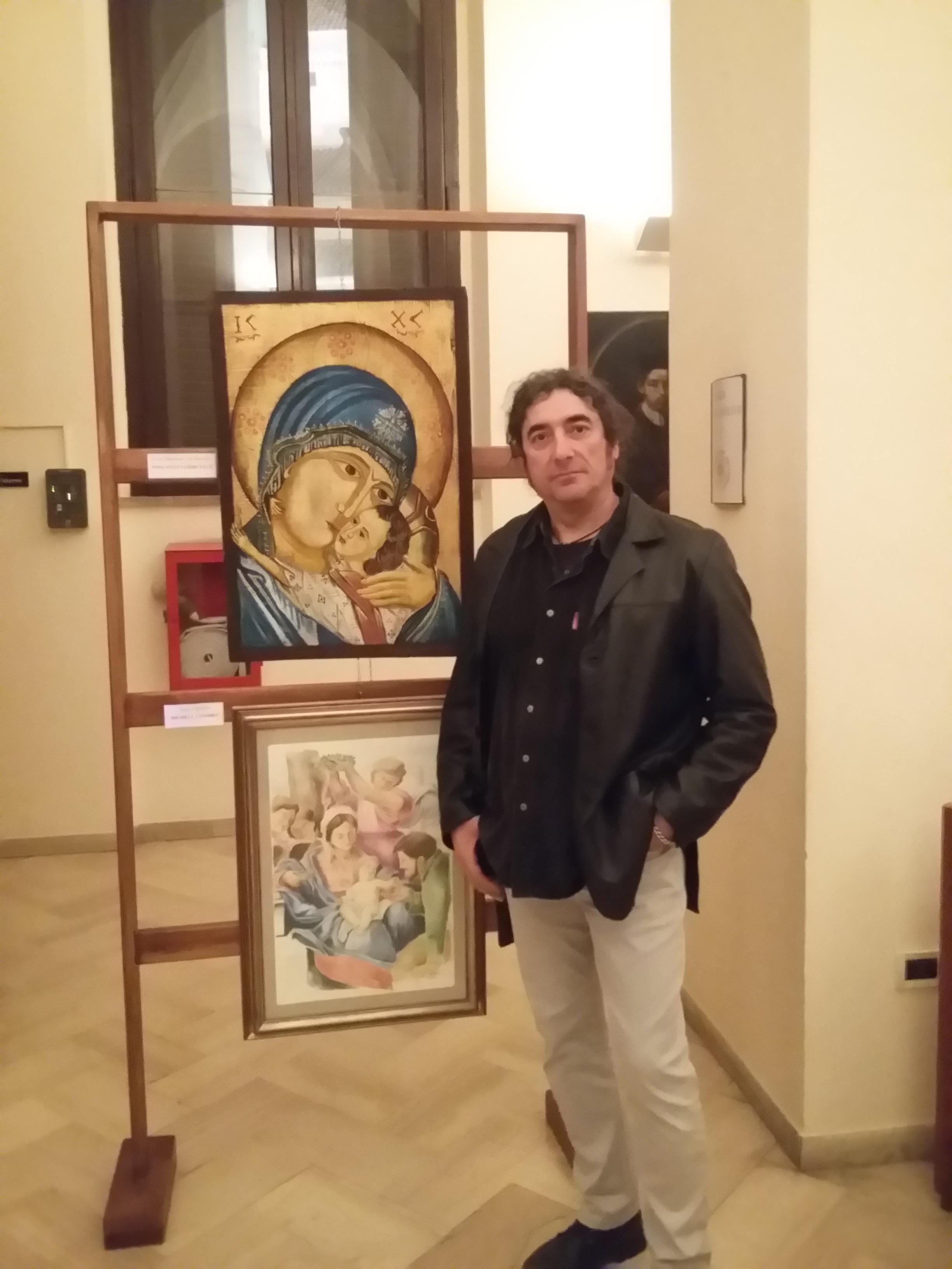 Egli mandò suo figlio,Museo diocesano Bari