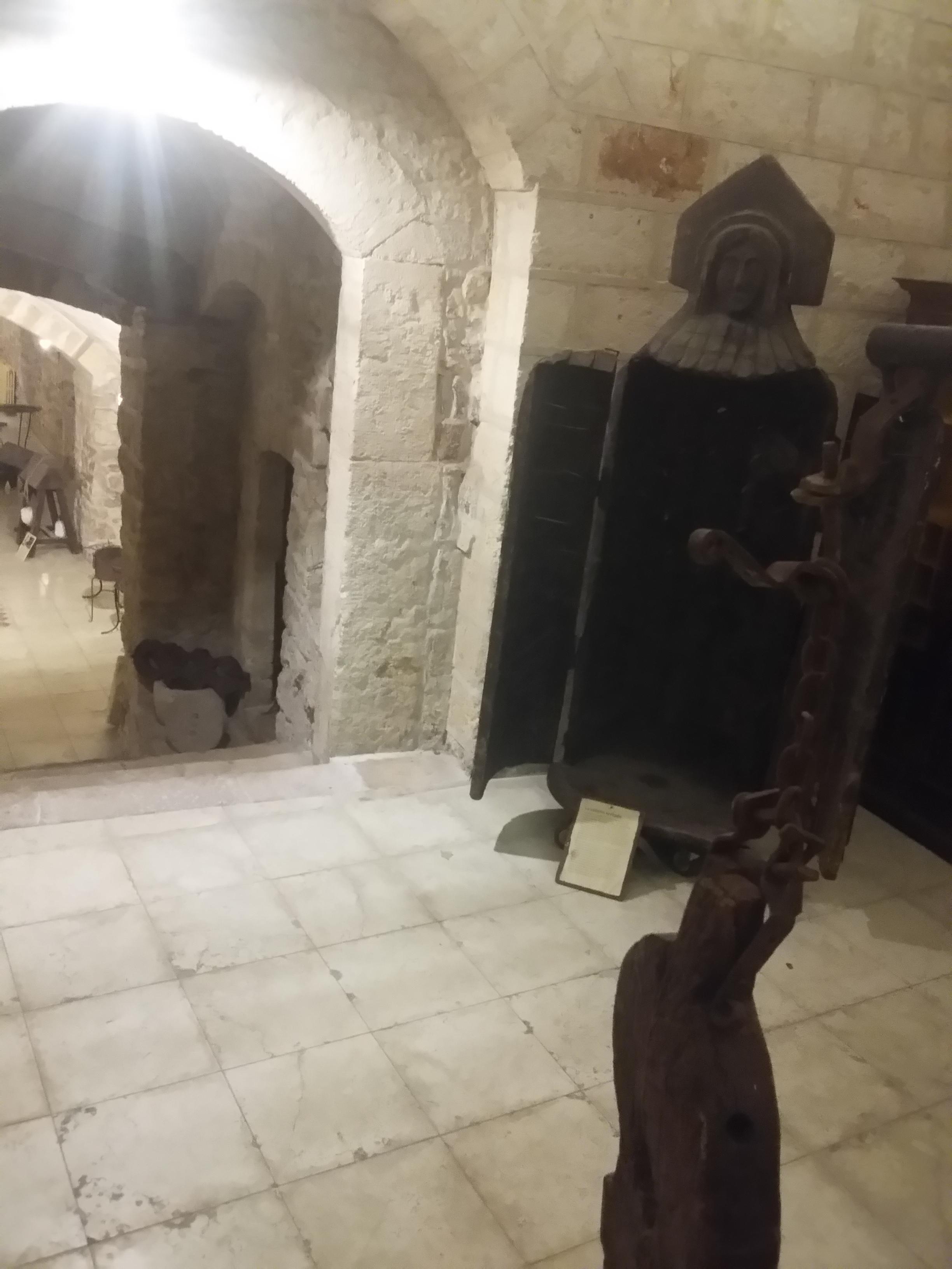 Uno sguardo sul XII secolo centro storico Valenzano