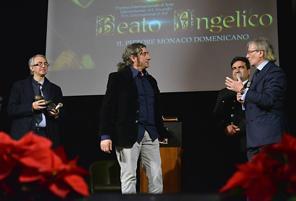 premio beato Angelico