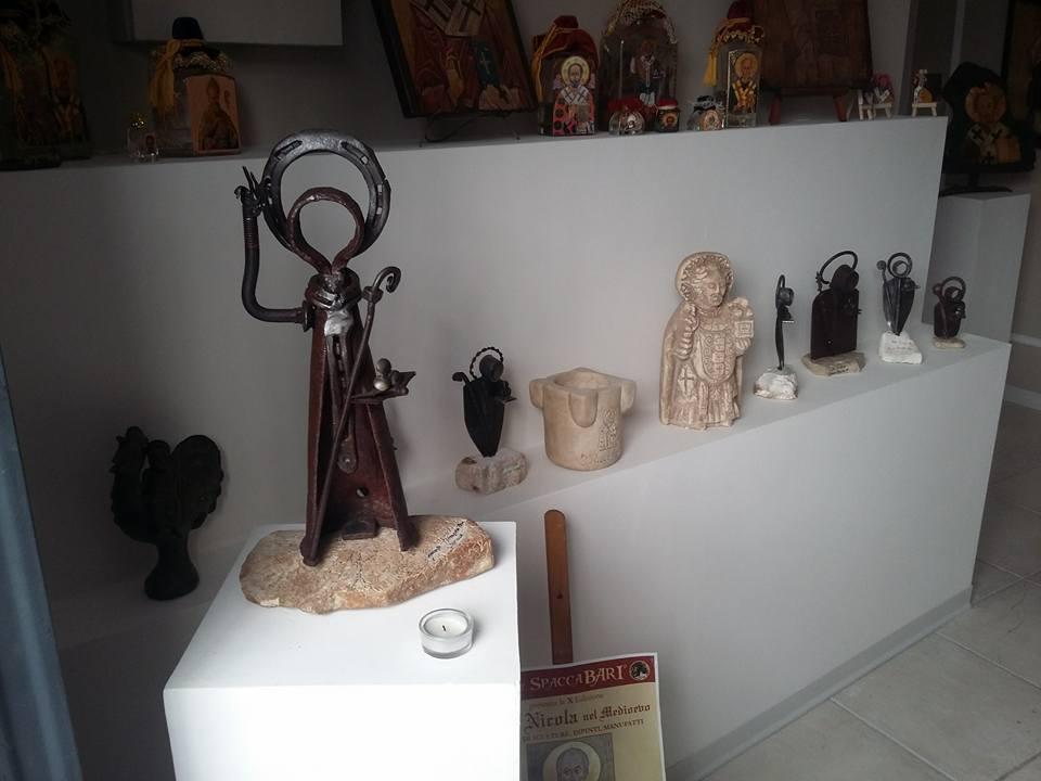 San Nicola nel medioevo