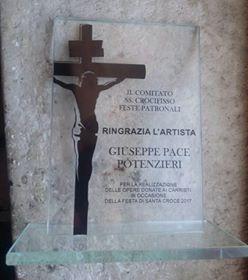 premio S.S.Crocifisso